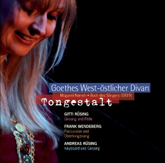 CD Tongestalt
